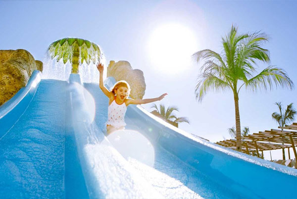 All Inclusive - Cozumel Palace - All Inclusive Beach Resort - Cozumel, Mexico